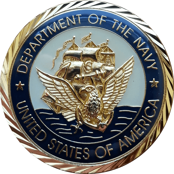 The Navy Mustang Store
